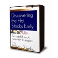 Mitchel Zacks – Discovering the Hot Stocks Early system